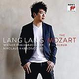The Mozart Album -