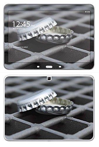 Preisvergleich Produktbild 'Royal Wandtattoo RS. 94592selbstklebend für Samsung Tab 410,1WLAN Motiv Bottle Caps