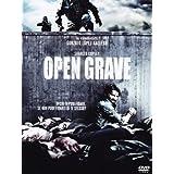 open grave dvd Italian Import by sharlto copley
