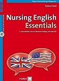Nursing English Essentials. Package bestehend aus Buch und Audio-CD