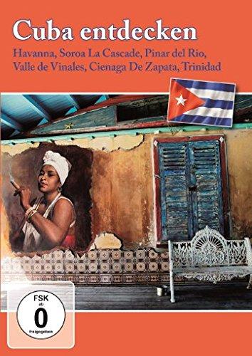 Cuba entdecken