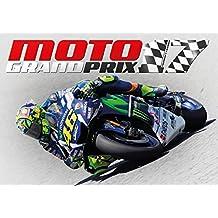 Moto Grand Prix 2017 Calendar