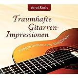 Traumhafte Gitarren-Impressionen