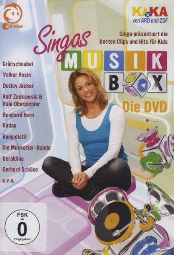 Die DVD
