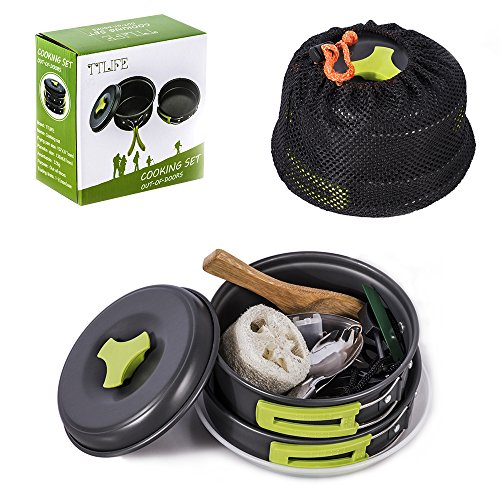 ttlife-camping-cookware-12-sets-mess-kits-multifunctional-nonstick-potpot-covernonstick-pan2-bpa-fre