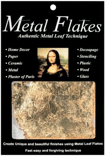 speedball-art-products-mona-lisa-metal-leaf-flakes-3g-gold-other-multicoloured-by-speedball-art-prod