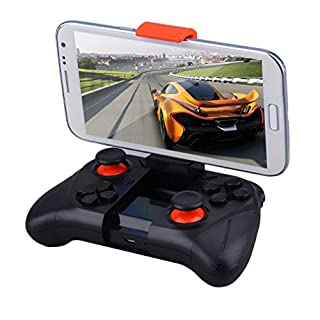 Neue Wireless MOCUTE Game Controller Joystick Gamepad Joypad für Smartphones