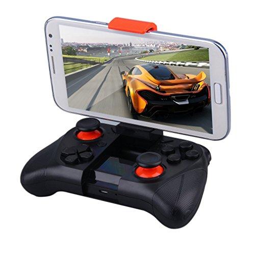 Neue Wireless MOCUTE Game Controller Joystick Gamepad Joypad für Smartphones