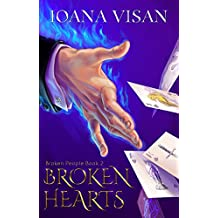 Broken Hearts (Broken People Book 2)