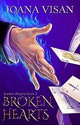 Broken Hearts (Broken People Book 2) (English Edition)
