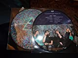 33T.PINK FLOYD.DARK SIDE OF THE MOON.EARLY MIX 72.PICTURE DISC.EDITION LIMI.9 TITRES.RARE.