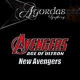 Avengers Age of Ultron (New Avengers)