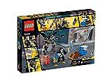 LEGO Super Heroes - Dc Universe - 76026 - Jeu De Construction - Gorilla Grodd En Folie