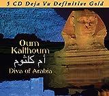 Diva Of Arabia (5 CD)
