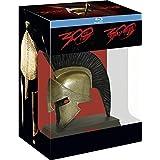 Pack: 300 + 300: El Origen De Un Imperio - Edición Limitada (Casco) --- IMPORT ZONE B ---