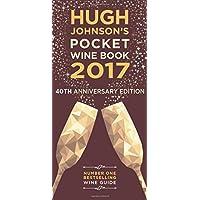 Hugh Johnson's Pocket Wine (Vintage Wine Journal)