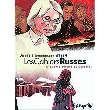 Les Cahiers Russes: La guerre oubliée du Caucase