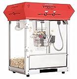 #4: SRA Kitchen Pop Corn Machine (Red)