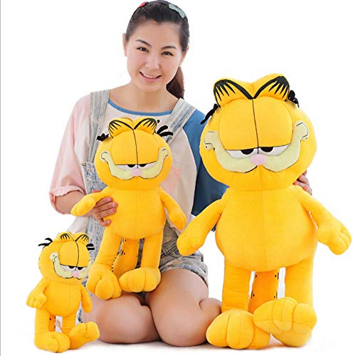 upupupup Plüschtiere 1 Stück 20 cm Gefüllt Garfield Plüsch Katze Hochwertige Plüsch Kinder Geschenk Puppe -