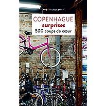 Copenhague surprises: 500 coups de cœur (PATRIMOINE REGI)