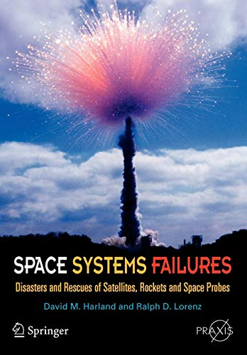 Space Systems Failures: Disasters and Rescues of Satellites, Rocket and Space Probes (Springer Praxis Books) -