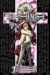 Death Note: Volume 1