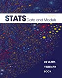 Stats:Data and Models