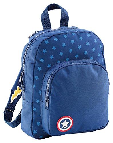 miquelrius-mochila-childrens-backpack-32-cm-blue-azul