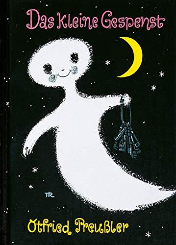 Das kleine Gespenst - Illustrierte Der Usa Eine Geschichte