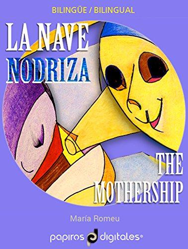 La nave nodriza. The Mothership por María Romeu