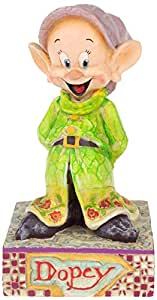 Disney Traditions Simply Adorable Dopey Figurine [Kitchen & Home]