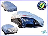 FERRARI 599 GTB (06-) PREMIUM FULL WATERPOOF OUTDOOR CAR COVER LARGE