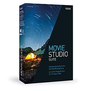 VEGAS Movie Studio 14 Suite (B06VVX52G1) | Amazon Products
