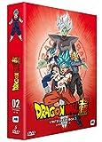 Dragon Ball Super-L'intégrale Box 2-Épisodes 47-76