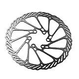Wiivilik 160 Millimetri della Bici della Bicicletta Freno a Disco rotore MTB Mountain Road Bike Disco Freno Scheda
