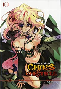Chaos Chronicle Edition simple Tome 6