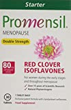 Promensil Double Strength Red Clover Tablets Pack of 30