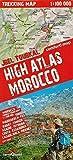 Morocco High Atlas 1 : 100 000: terraQuest