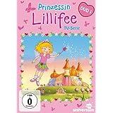 Prinzessin Lillifee TV-Serie DVD1