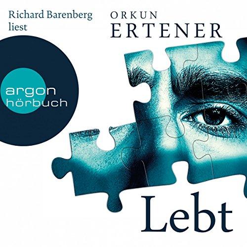 Buchseite und Rezensionen zu 'Lebt' von Orkun Ertener