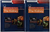 Brenner and Rector's The Kidney, 2 Vols.