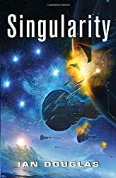 Singularity (Star Carrier, Book 3) by Douglas, Ian (2012)
