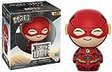 Funko- Dorbz DC Justice League The Flash Action Figure, 14134