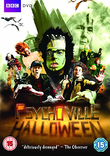 Psychoville - Halloween Special [UK Import]