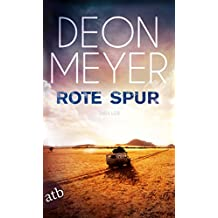 Rote Spur: Thriller