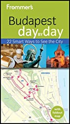 Frommer's Budapest Day by Day (Frommer′s Day by Day - Pocket)