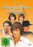 Unsere kleine Farm - 5. Staffel (6 DVDs)