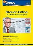 WISO Steuer-Office 2012 (f�r Steuerjahr 2011) Bild