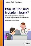 Kein Befund und trotzdem krank? (Amazon.de)