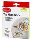 Clippasafe Corner Toy Hammock